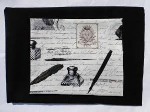 pouchfabric