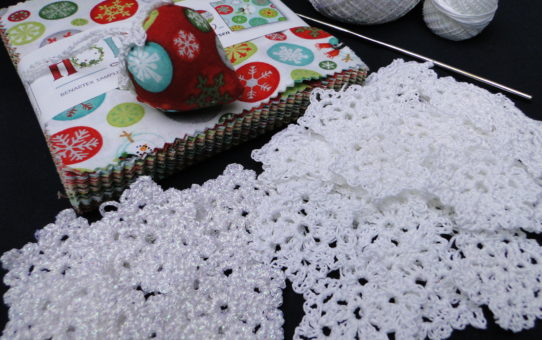 Crochet and Quilts: WiP Wednesday