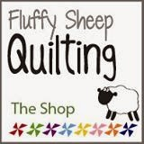 Fluffy Sheep Logo