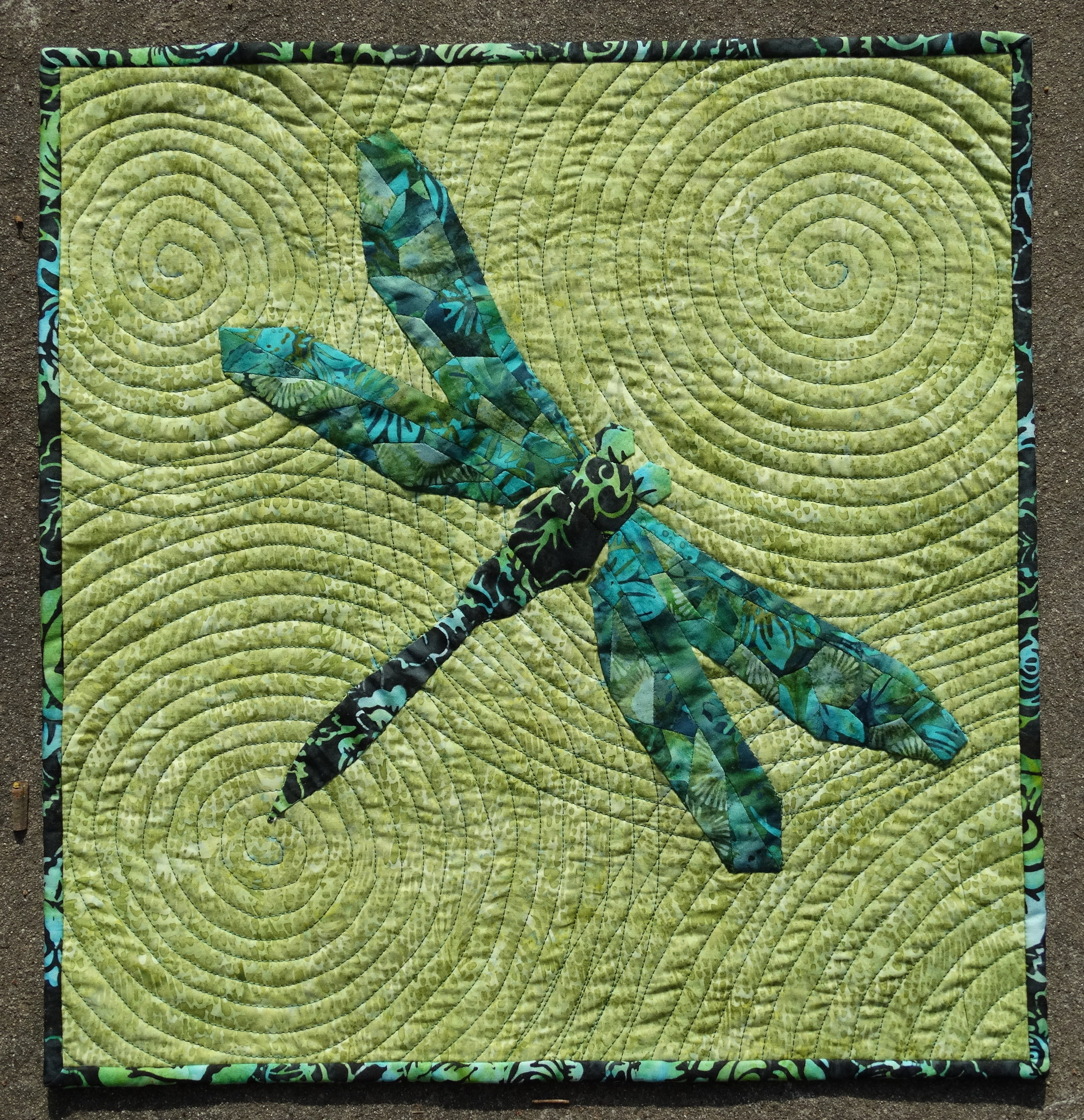 dragonfly Archives - Mud, Pies and PinsMud, Pies and Pins : dragonfly quilt - Adamdwight.com