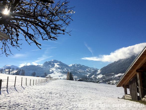 Zweisimmen in Switzerland | Mud, Pies and Pins