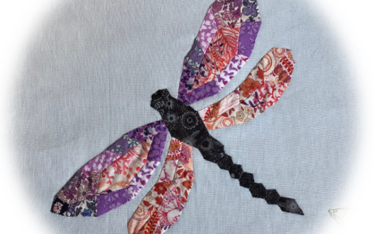 The EPP Dragonfly Patterns are Here!