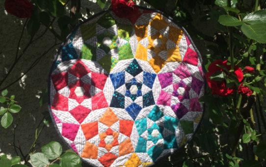 Introducing The Starflower Pattern